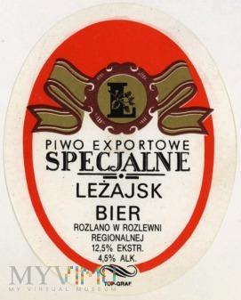 Leżajsk, Specjalne