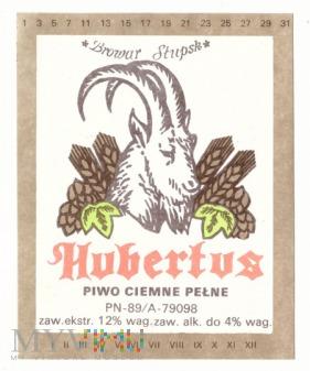 Słupsk, Hubertus