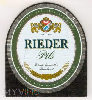 Rieder Pils