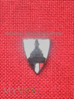 odznaka kombatancka Kyffhäuserbund