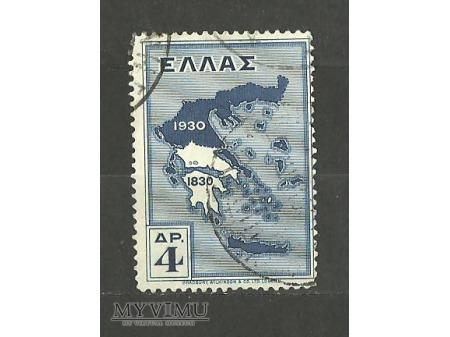 Ελλάδα Χάρτης