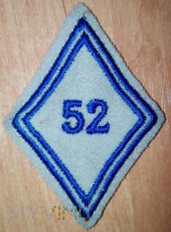 52 Service du Materiel