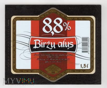 Birzu alus