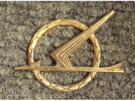 Odznaka strzelca radiotelegrafisty