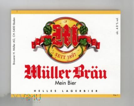 Müller Braü
