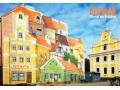 Poznań - Mural na Śródce
