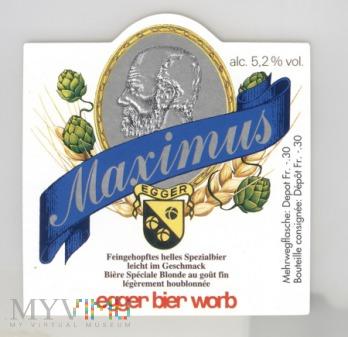 Egger Maximus