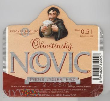 Olivetinsky Novic