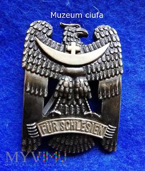 Schlesiser Adler-Orzeł Śląski