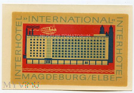 NRD - Magdeburg - Interhotel