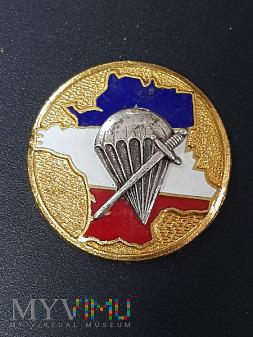 Odznaka Narodowego Centrum Szkoleniowe Komandosów