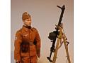 Unteroffizier z Fallschirmjäger-Brigade Ramcke