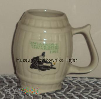 1993 ZZG KWK Zabrze-Bielszowice