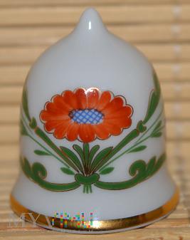 Łomonosow/kwiat
