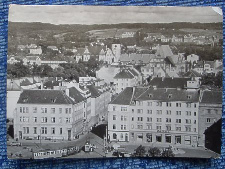 Elbląg 1963r.