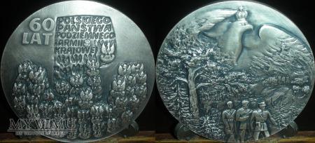 031. 60 lat Polskiego Państwa Podziemnego