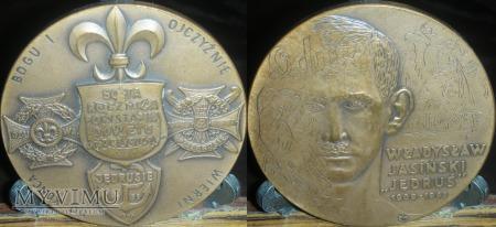 004. 50-lecie powstania Oddziałów ODWET i JĘDRUSIE