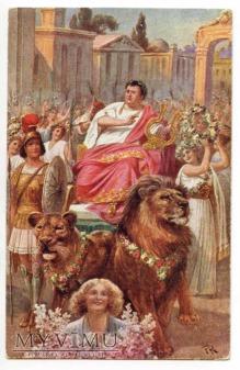 Quo Vadis - Neron - F.R.
