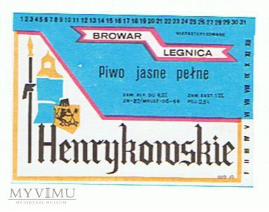henrykowskie