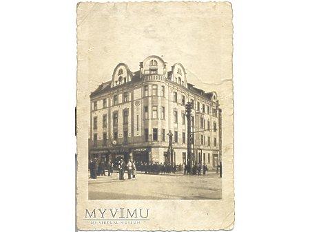 Duże zdjęcie Skrzyżowanie ulic Piekarskiej i 3-go Maja