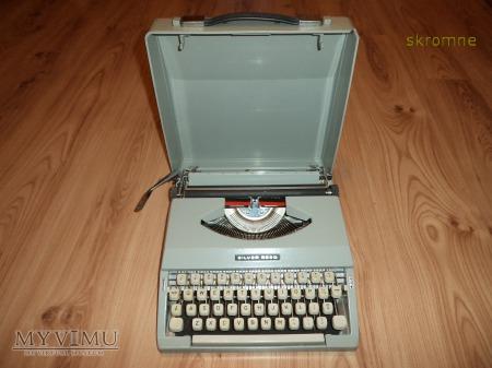 maszyna do pisania SILVER REED model 7200