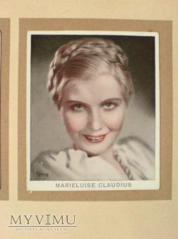 Duże zdjęcie Haus Bergmann Farb-Filmbilder Marieluise Claudius