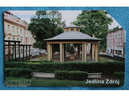 Uzdrowiska Polskie