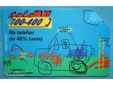 teleTAXI 400-400
