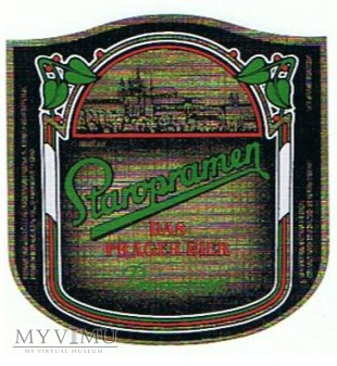 staropramen das prager bier premium