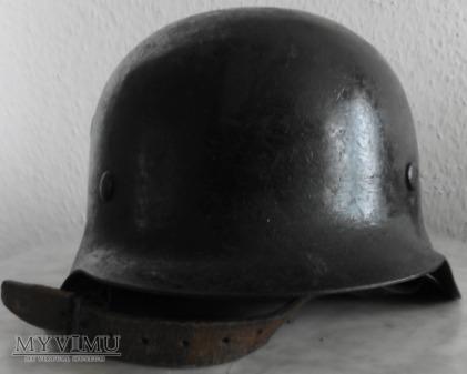 Hełm niemiecki M42