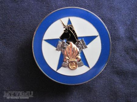 1e compagnie du 2e R.E.G. Licorne 2005