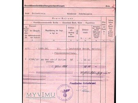 Dokument sądowy 1938 #1
