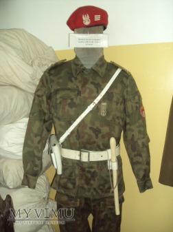 WZ 127 MON żandarmeria wojskowa