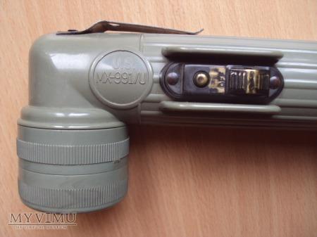 Latarka US MX-991/U