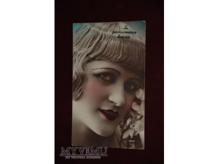 Duże zdjęcie Karta pocztowa - imieninowa