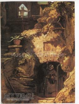 Spitzweg - Monk zakonnik - degustacja 12
