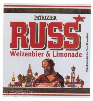 Niemcy, RUSS