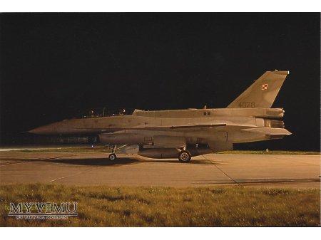 F-16D, 4078
