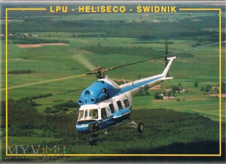 PZL Mi-2 SP-SBL