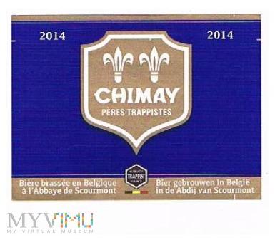 chimay 2014