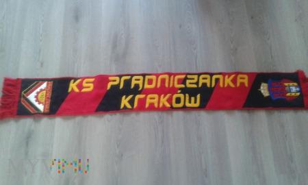 szalik Prądnicznaka Kraków