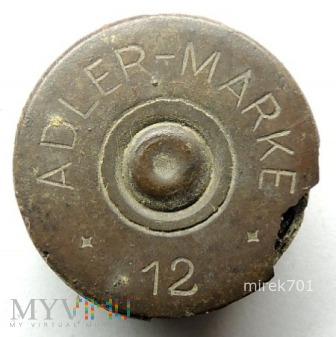 Adler - Marke * 12 *