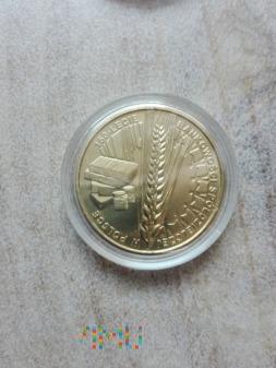 150-lecie Bankowości Spółdzielczej - 2012