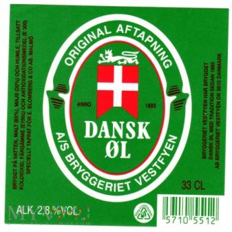 Dansk Øl