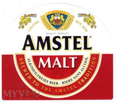AMSTEL MALT