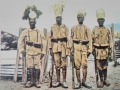 niemieckie wojska kolonialne