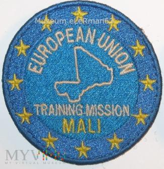 EUTM. Mali
