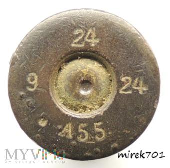 Łuska 6,5x54R Mannlicher 24 24 A55 9