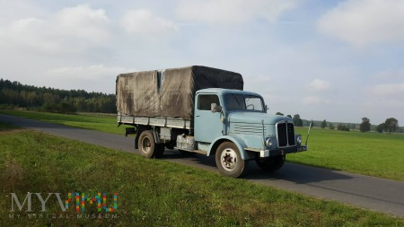Horch/IFA H3A