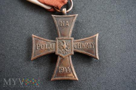 Duże zdjęcie Krzyż Walecznych -1944 - L3
